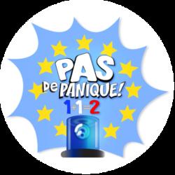 P-A-S De Panique 112